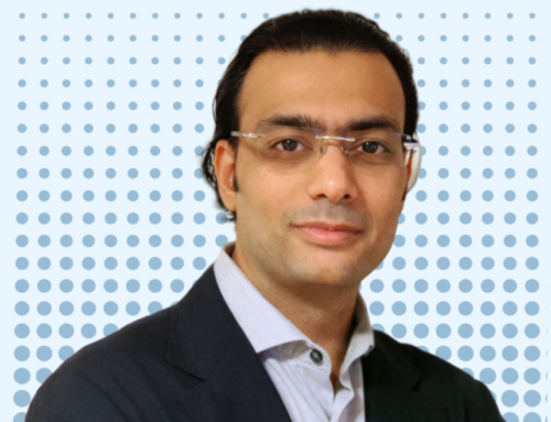 Meet Sumit Ohri, GetInsured's Chief Information Security Officer